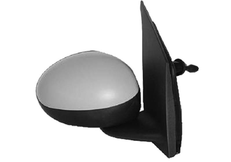 r troviseur droit manuel peugeot 107 phase 1 2005 2008 neuf m canique ext rieur. Black Bedroom Furniture Sets. Home Design Ideas