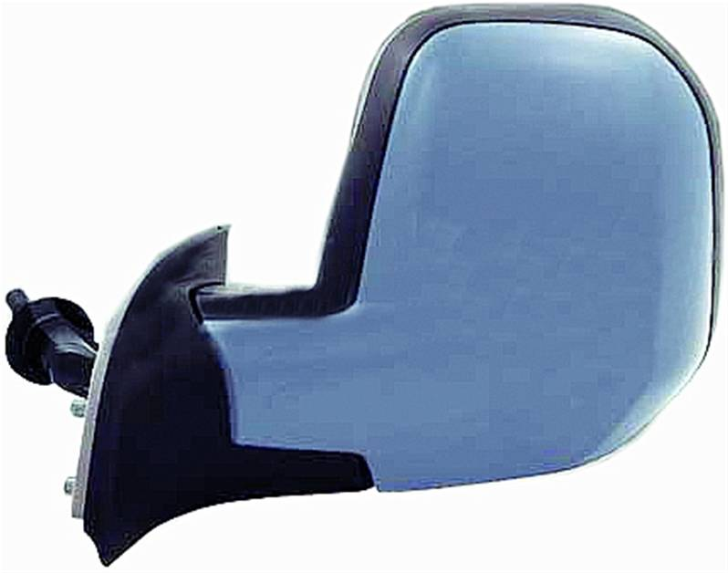 r troviseur gauche manuel peugeot partner ii 2008 2012. Black Bedroom Furniture Sets. Home Design Ideas
