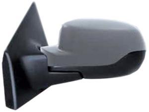 r troviseur lectrique gauche clio 3 phase 2 2009 2012. Black Bedroom Furniture Sets. Home Design Ideas