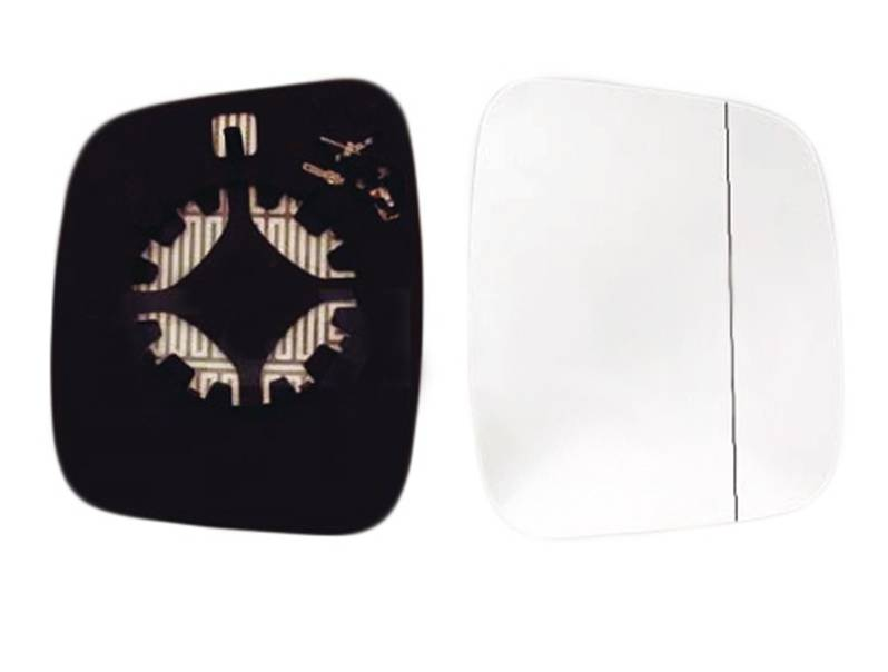 Miroir glace r troviseur droit fiat fiorino iii 2008 2016 for Miroir pour retroviseur