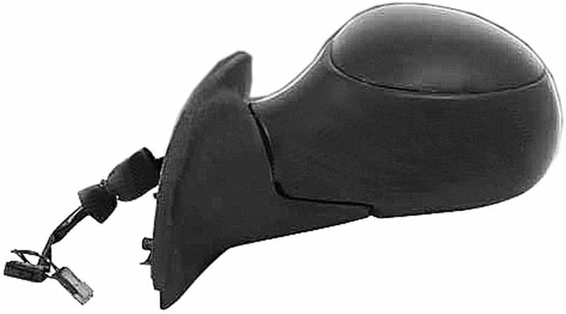 r troviseur gauche lectrique citro n c3 i phase 1 2002 2005 noir neuf d givrant chauffant ext rieu. Black Bedroom Furniture Sets. Home Design Ideas