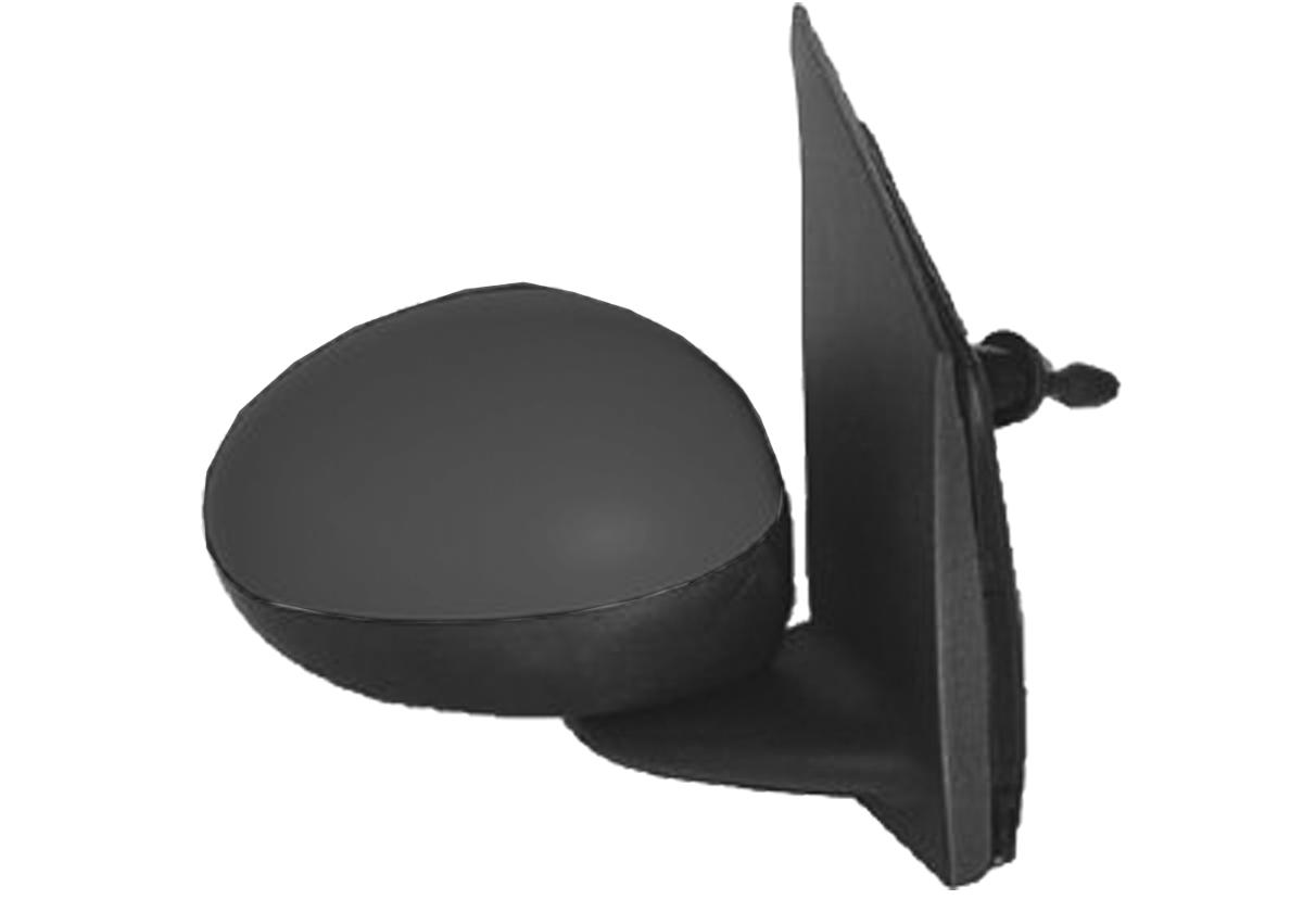 r troviseur droit manuel citro n c1 phase 1 2005 2008 noir. Black Bedroom Furniture Sets. Home Design Ideas