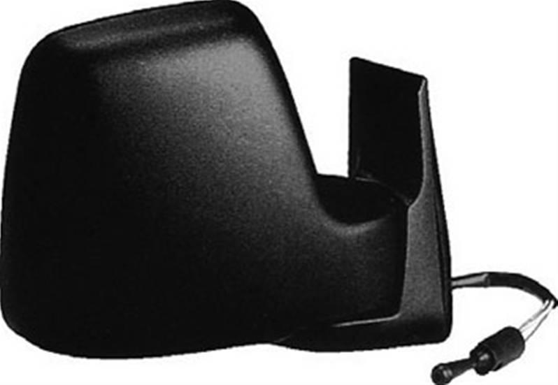 r troviseur droit m canique peugeot expert i 1995 2003 neuf phase 1 noir manuel ext rieur. Black Bedroom Furniture Sets. Home Design Ideas