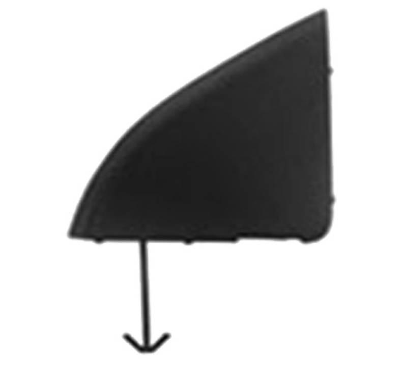 cache crochet remorquage avant peugeot 107 2012 2014 neuf obturateur anneau pare chocs. Black Bedroom Furniture Sets. Home Design Ideas