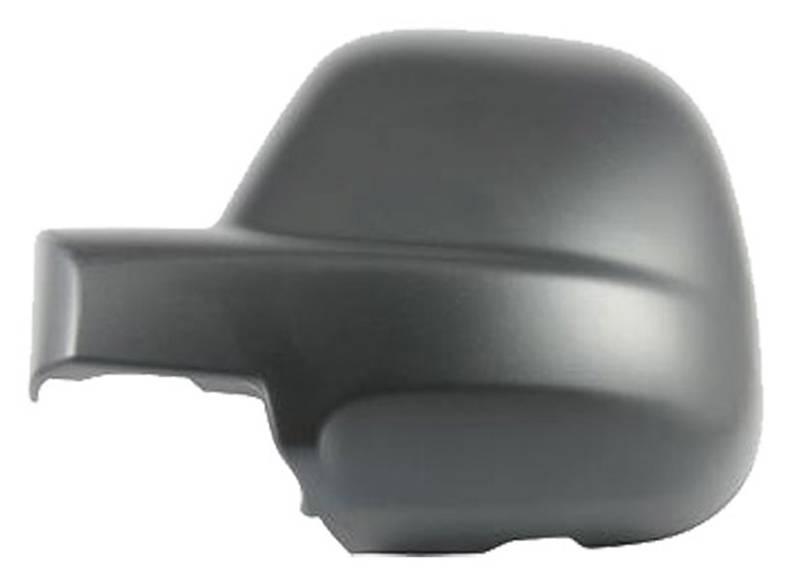 coque noire r troviseur gauche peugeot partner ii 2012 2015 neuve phase 2 coquille couvercle ext. Black Bedroom Furniture Sets. Home Design Ideas