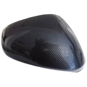 coque carbone r troviseur droit alfa romeo mito depuis 2008 neuve coquille couvercle ext rieur look. Black Bedroom Furniture Sets. Home Design Ideas