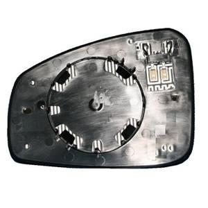 miroir glace r troviseur droit renault megane iii 2008 2012 neuf verre chauffant d givrant ext rieur. Black Bedroom Furniture Sets. Home Design Ideas
