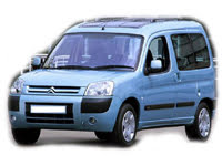 BERLINGO I phase 2 du 11/2002 au 04/2008