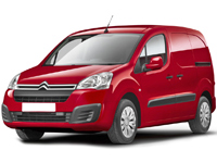 BERLINGO II phase 3 du 07/2015 au 10/2018
