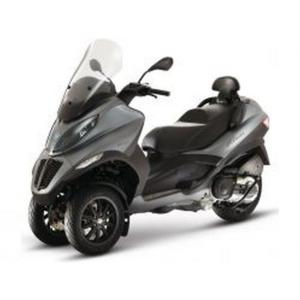 PIAGGIO MP3 LT SPORT et BUSINESS 500cc de 2011 à 2013