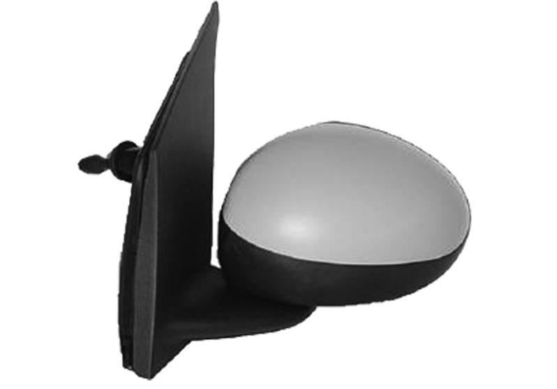 r troviseur gauche manuel peugeot 107 phase 3 2012 2014 neuf m canique ext rieur. Black Bedroom Furniture Sets. Home Design Ideas