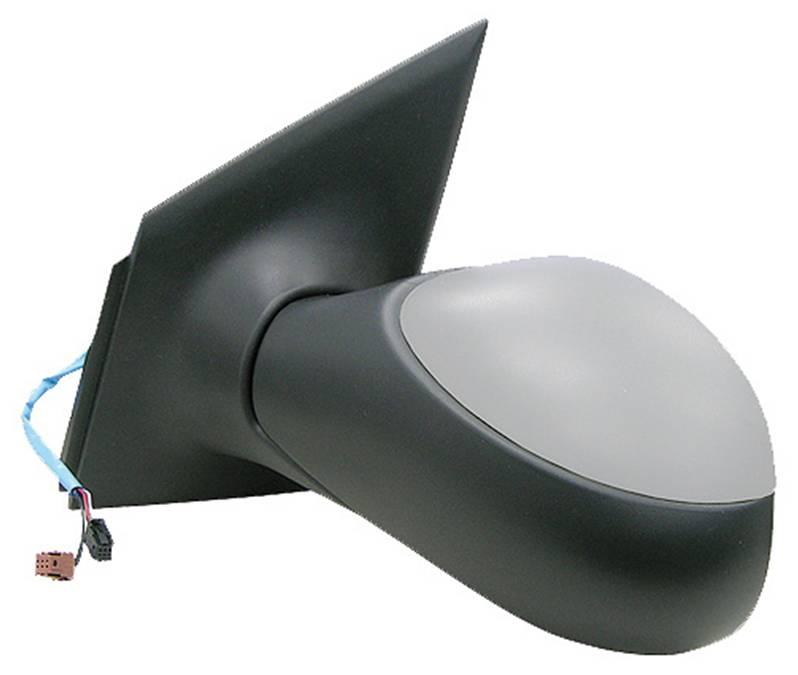 Complet rétroviseur droite Citroën C2 03=/>09