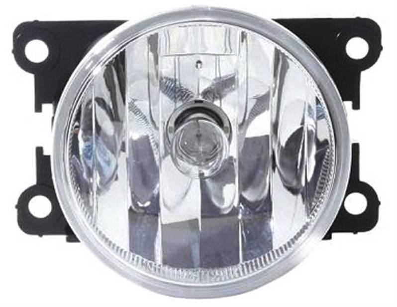 feu antibrouillard droit gauche peugeot 206 plus 206 pare choc avant phare projecteur. Black Bedroom Furniture Sets. Home Design Ideas