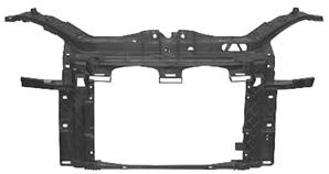 Masque Armature de face avant FORD FIESTA V phase 1, 2002-2005, Neuf