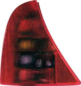 feu arri re gauche renault clio 2 phase 1 1998 2001 neuf. Black Bedroom Furniture Sets. Home Design Ideas