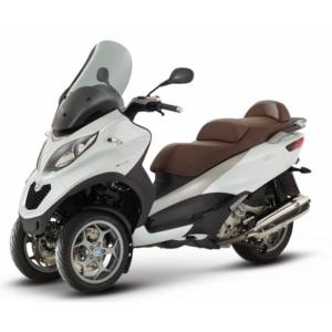 PIAGGIO MP3 LT BUSINESS ABS 500cc de 2014 à 2016
