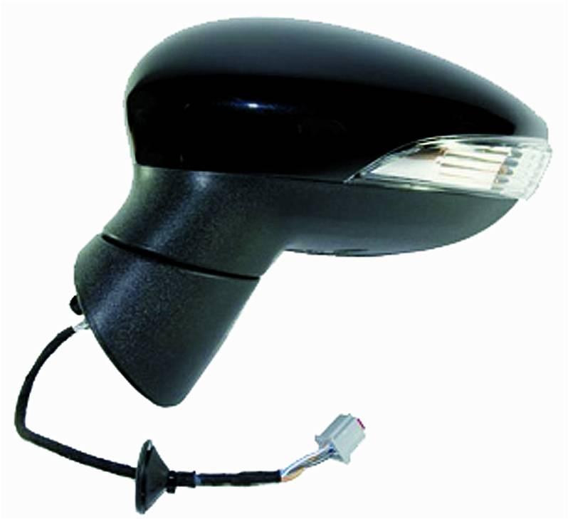 RETROVISEUR FORD FUSION 10//2005-12//2012 DROIT ELECTRIQUE DEGIVRANT APPRET