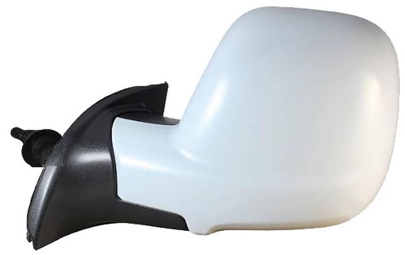 r troviseur gauche manuel peugeot partner ii 2012 2015 neuf peindre phase 2 m canique ext rieur. Black Bedroom Furniture Sets. Home Design Ideas