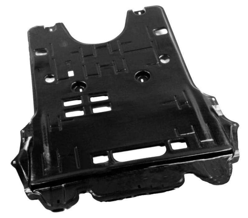 protection Cache sous moteur Citroen C4