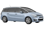C4 GRAND PICASSO II phase 1 du 07/2013 au 06/2016