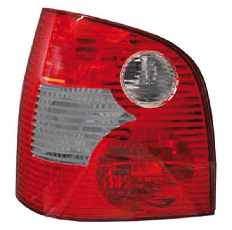 feu arri re gauche volkswagen polo iv 2001 2005 rouge fum neuf phase 1. Black Bedroom Furniture Sets. Home Design Ideas