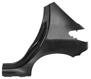 aile arri re gauche peugeot 206 plus 206 depuis 2009 5 portes neuve. Black Bedroom Furniture Sets. Home Design Ideas