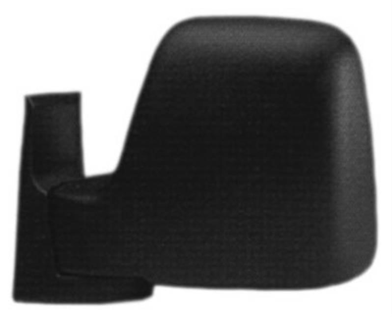 r troviseur gauche manuel peugeot expert i phase 2 2004 2006 noir neuf m canique ext rieur. Black Bedroom Furniture Sets. Home Design Ideas