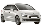 C4 PICASSO II phase 2 depuis 06/2016