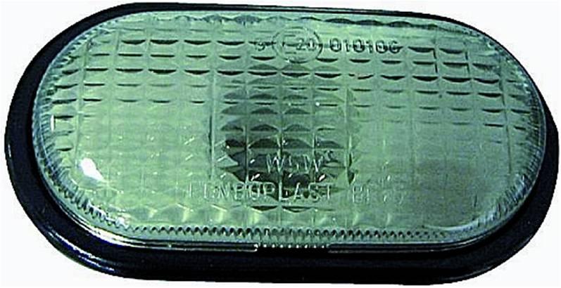 Feu Avant Clio 2 : feu clignotant aile avant renault clio ii phase 2 2001 2005 neuf r p titeur droite gauche fum ~ Dode.kayakingforconservation.com Idées de Décoration