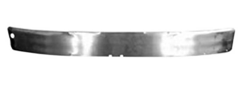 traverse en aluminium 2011-2014 Renfort avant pour OPEL CORSA D phase 2 pare