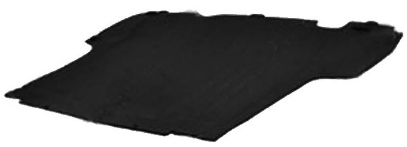 cache de protection sous moteur renault clio ii 2001 2005 neuf noir phase 2 carter. Black Bedroom Furniture Sets. Home Design Ideas