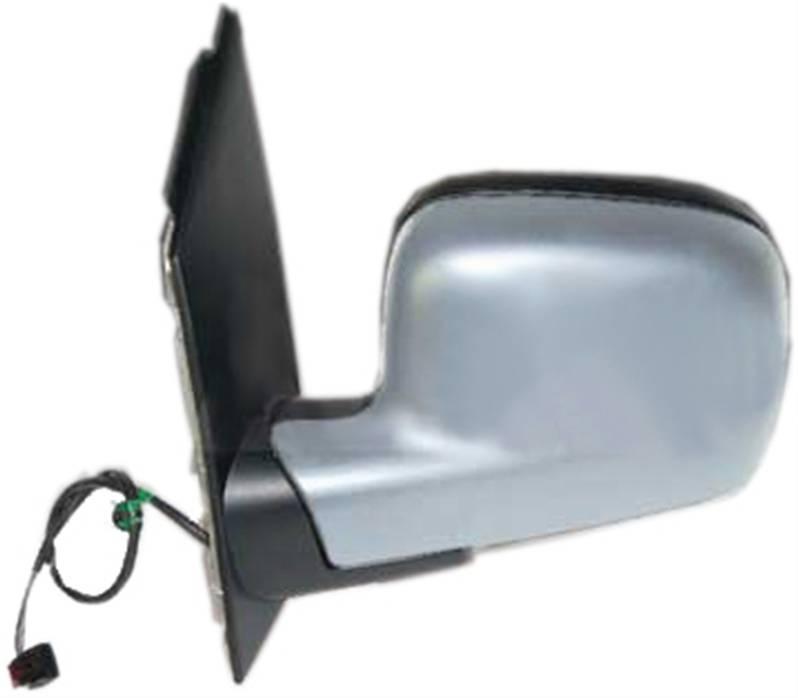 2004-2010 à Miroir Glace rétroviseur droit pour VOLKSWAGEN CADDY III phase 1