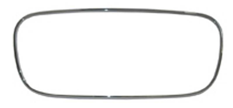 enjoliveur chrom grille de calandre citro n c1 i phase 2 2009 2012 contour baguette moulure cadre. Black Bedroom Furniture Sets. Home Design Ideas