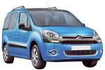 BERLINGO II phase 2 du 02/2012 au 04/2015